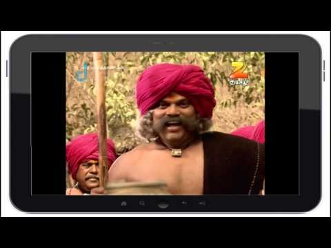 Veera Marthandan - Tamil Devotional Story - Episode 1 - Zee