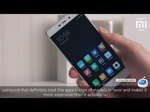 "Xiaomi Redmi 4 Octa-Core 5"" Dual SIM Phone w/ 3GB RAM 32GB ROM"