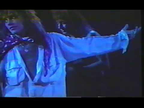 Bon Jovi - Let It Rock (Yokohama 1991)