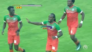 MAGOLI: YANGA SC 1-1 ZESCO UNITED (CAF CL - 14/9/2019)