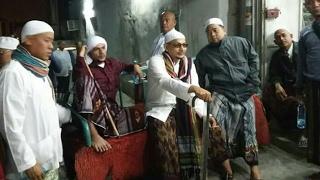 HABIB HUSAIN BIN HABIB ALI AL ATHOS HEDLEY (MT IRFA'AL)
