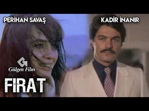 Fırat - Türk Filmi (Kadir İnanır & Perihan Savaş)
