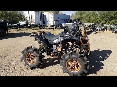 Can Am Renegade Lifted >> Ostacruiser Maverick X3 Xrs Build   Doovi