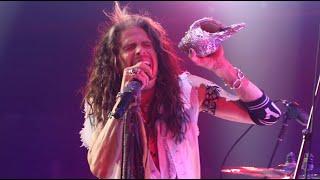 Aerosmith Deuces Are Wild Las Vegas Park MGM Winter 2020