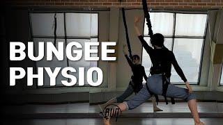 번지피지오 (Bungee Physio) Promotio…