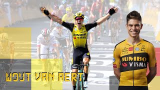 Wout van Aert - Van Aert best moments