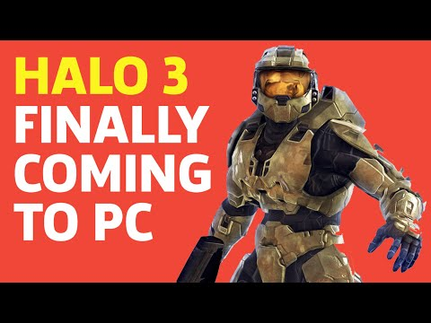 Halo 3 Finally Comes To PC | Save State