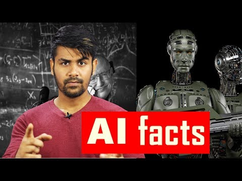 You Don't Know About Artificial Intelligence ? | Elon Musk & Stephen Hawking