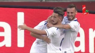 Kosovo 3 - 0 Albania (29.05.2018 // by LTV)