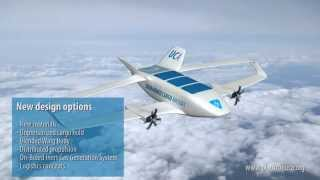 Unmanned Cargo Aircraft - release 2