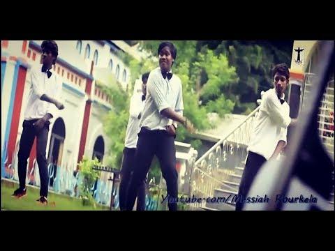 Dhanyabaad Yeshu || Messiah Rourkela || Latest Sadri Christian Devotional Video Song ||