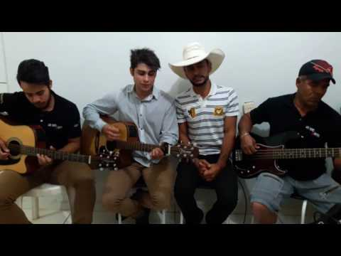 Zé Trovão - Luis Alves & Rafael  cover Jads e Jadson