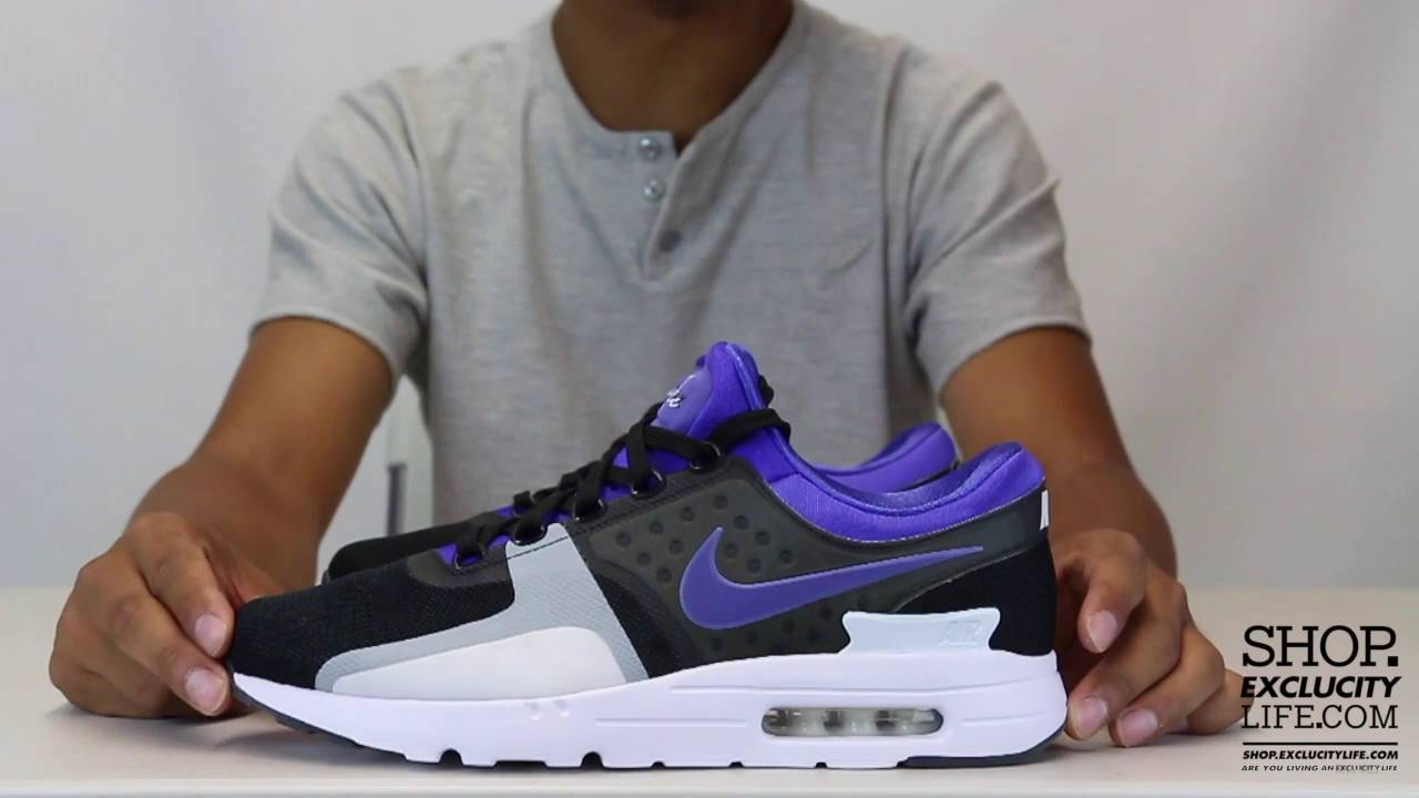 reputable site 875ed fe6b9 Nike Air Max 0 QS