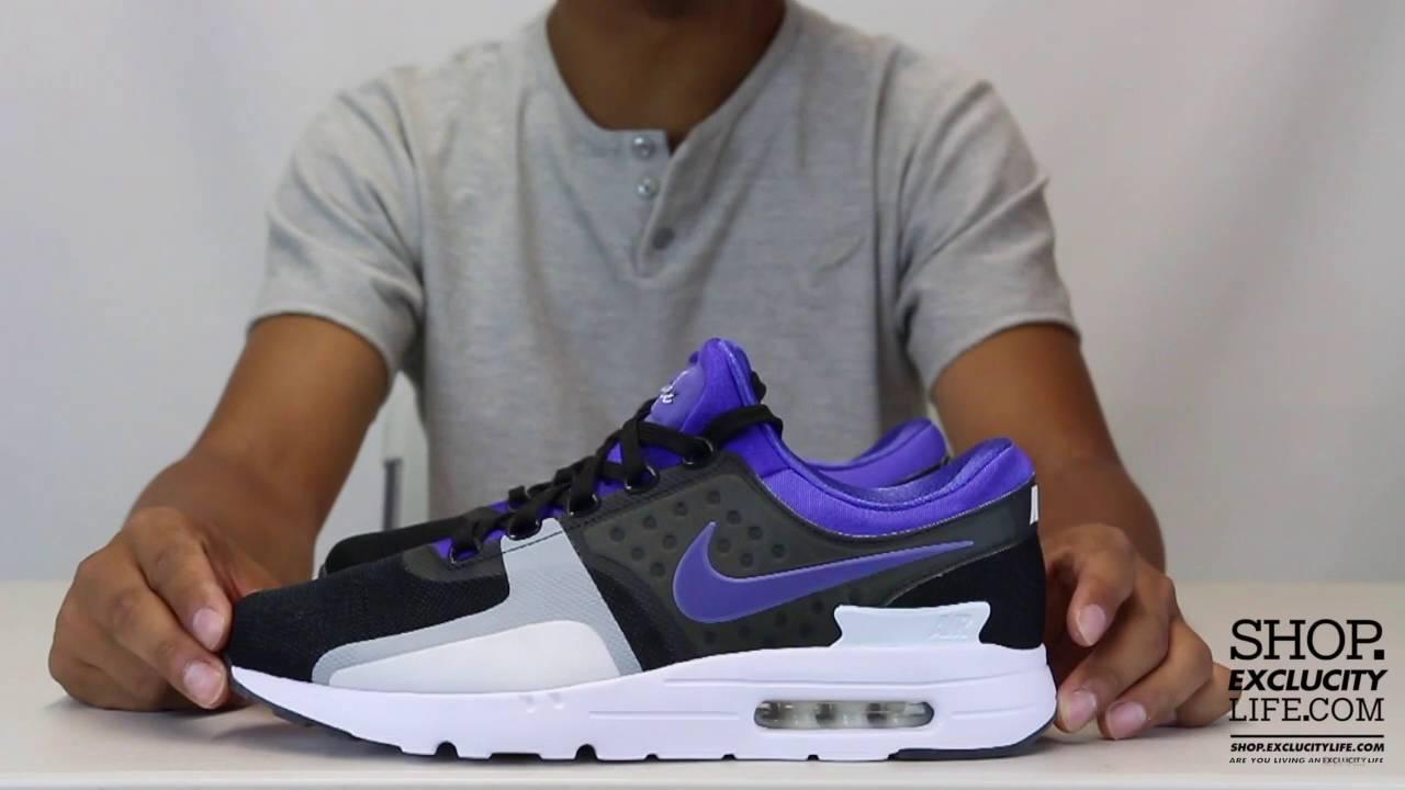 6a28e5bfa015f2 Nike Air Max 0 QS