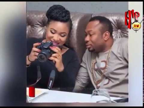 Roseline Meure (tonto Dikeh's Rival)  response to Exclusive interview!!!!