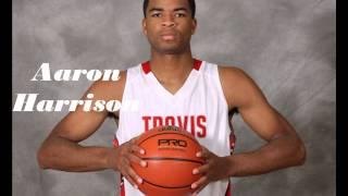 My Top 10 Picks in the 2014 NBA Draft