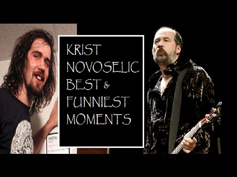 Krist Novoselic Best & Funniest Moments