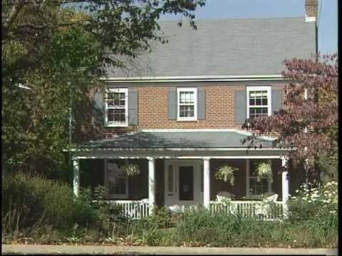 Charlottesville Virginia - A Perfect Balance (Charlottesville, Virginia)