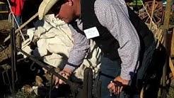 Cowboy Symposium in Ruidoso Downs, New Mexico, 2010