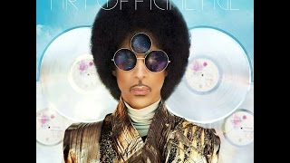 """Prince - New Music """"Art Official Age"""" & """"PlectrumElectrum"""""""