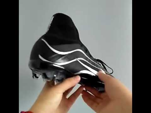 sports shoes f8050 fe9a9 NIKE MERCURIAL SUPERFLY HERITAGE FG Mercurial Superfly VI Soccer Shoes  Football Cleats