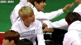 [BTS] The differences between Maknae line and Hyung line