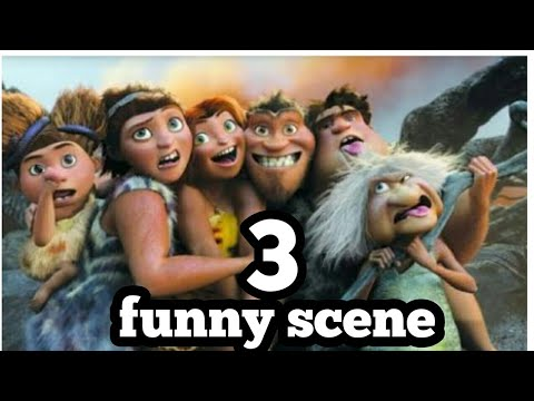 Download The Croods | Funny Part 3 | Animation Movies