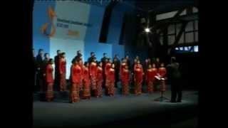 O Magnum Mysterium (Morten Lavridsen) - VOX Angelica Choir Manado