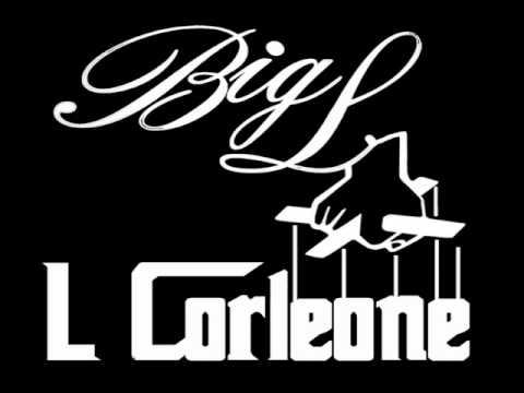 Big L - Harlem Nights feat. Children of the Corn