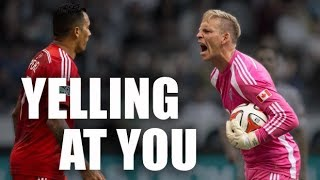 How to Deal with Criticism from Teammates   A Pro Footballer's Tips