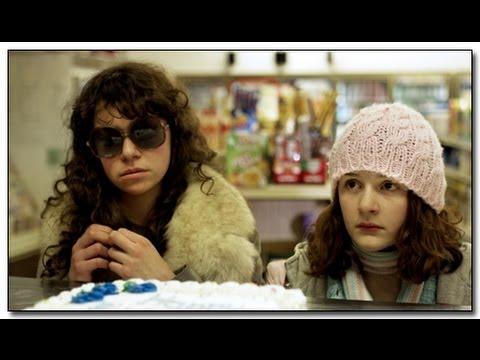 """""""Grown Up Movie Star"""" - Trailer"""