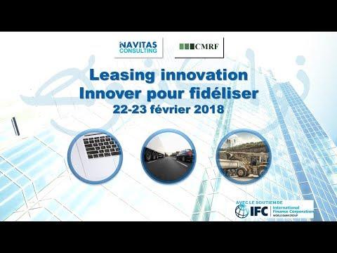 Al Mourabitoun Journal du 23 février Leasing Innovation Seminar Nouakchott 2018 FR