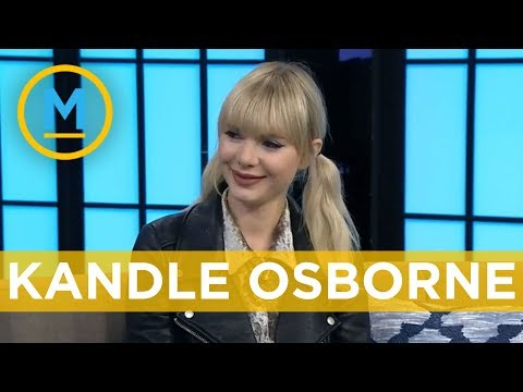 Kandle Osborne's new album was three years in the making | Your Morning Mp3