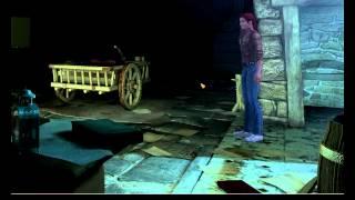 Secret Files 3 (Geheimakte 3)  The Archimedes Code PC Прохождение / Walkthrough part 4