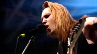 Children Of Bodom Live Stockholm - Hate Crew Deathroll (Chorus) - HD