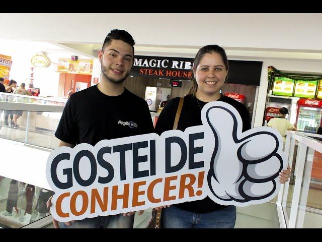 Gostei de Conhecer! - Magic Steak House - São José dos Campos