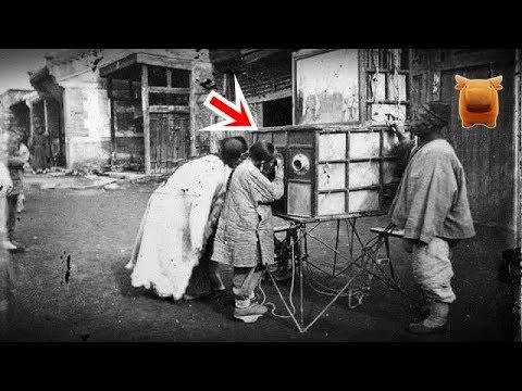 1869年的「清朝」長啥樣?倫敦一組老照片,還原150年前的清朝舊社會,這才是真歷史!【楓牛愛世界-HD】