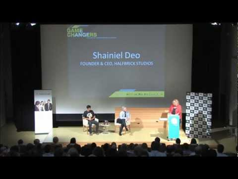 Game Changers: In conversation with Queensland entrepreneur Shainiel Deo