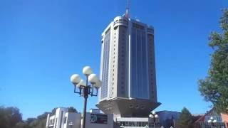 видео бизнес-центр Тверь