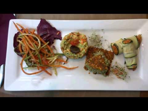 I Feel Bio, La Cuisine:  My First [Organic] Taste!