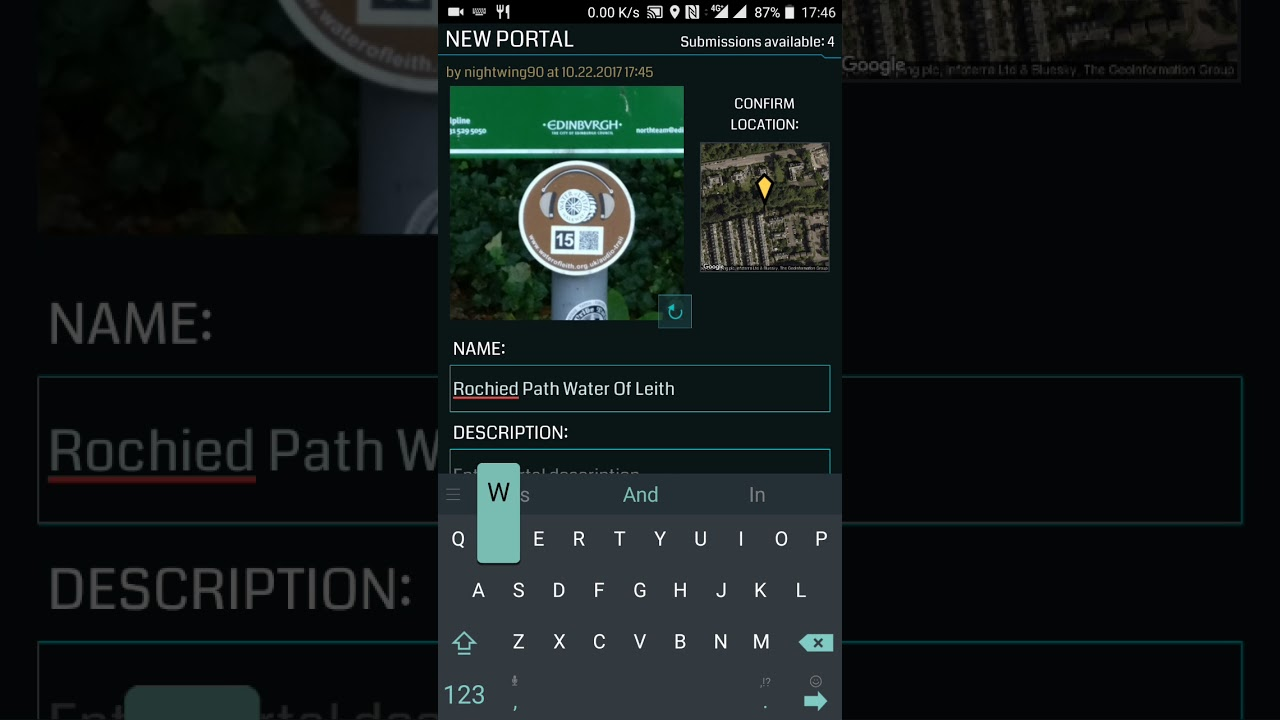 Ingress for Pokemon GO players, Part 1: Welcome Agent | Pokemon GO Hub