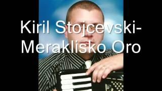 Kiril Stojcevski-Meraklisko Oro