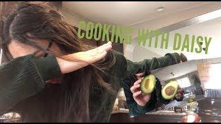 i accidentally made guacamole...