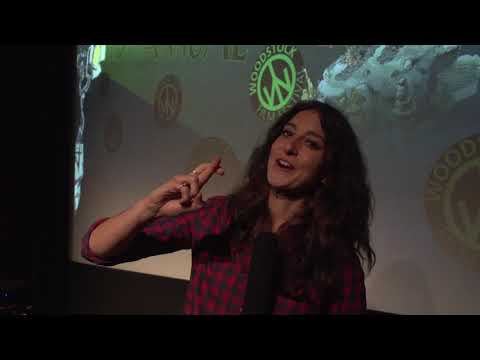 Lez Bomb | Interview with Director Jenna Laurenzo Mp3