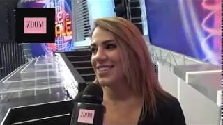Tale e Quale Show (Rai1) - Intervista con Roberta Bonanno