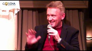 K Pánubohu s radostí a s nohama na Zemi - Zbigniew Czendlik (19. 11. 2015)