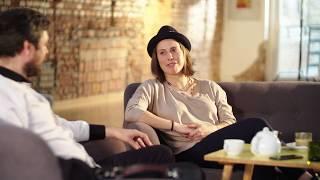 DEEP TALKS 06: Eva Samková