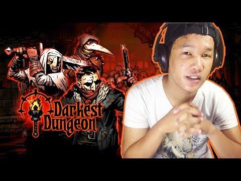 ហ្គេមក្ដៅៗលើiPhone Darkest Dungeon: Tablet Edition Khmer Gamer VPROGAME