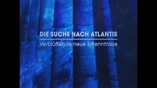 Die Suche nach Atlantis – Verblüffende neue Erkenntnisse.GERMAN DOKU