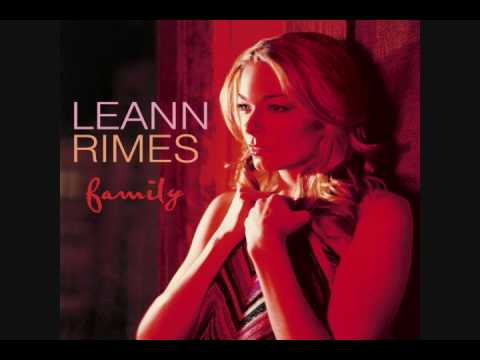 LeAnn Rimes  I Want You With Me